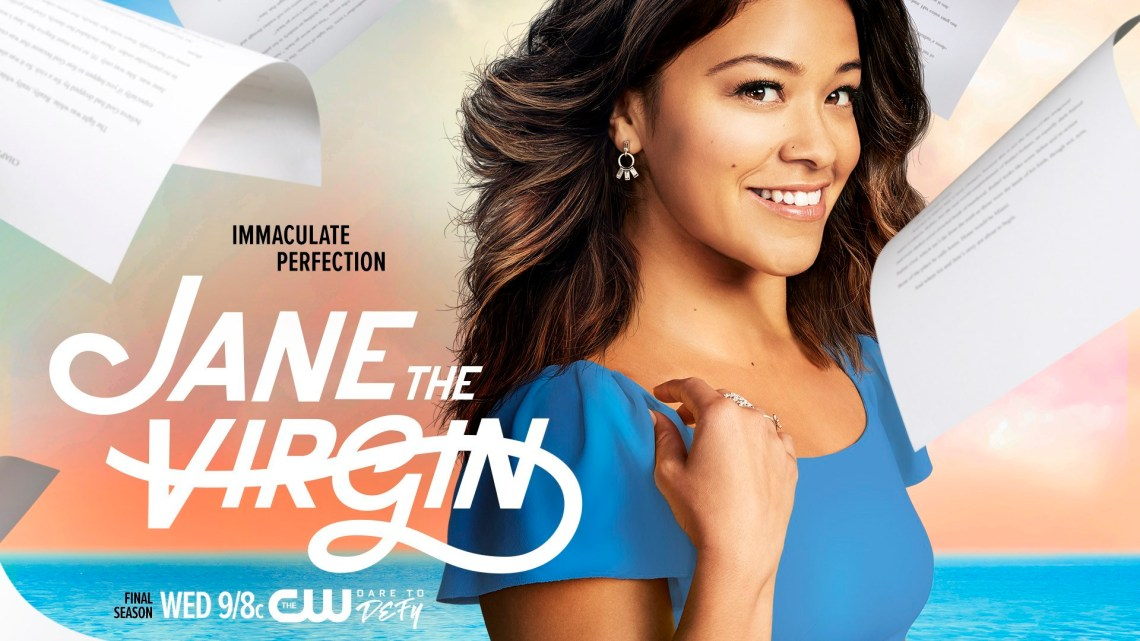 Jane the Virgin: da Telenovela a Serie Tv!