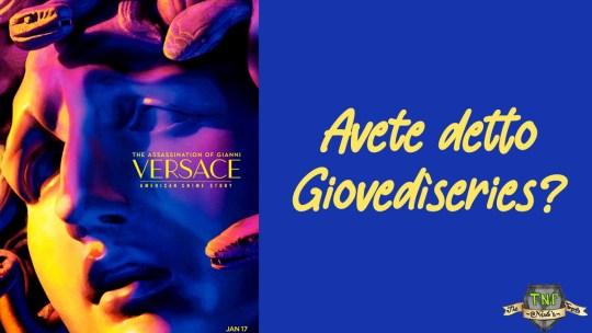L'Assassinio di Gianni Versace: l'ascesa e il declino di Andrew Cunanan