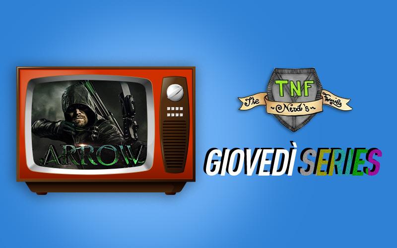 Green Arrow: la fine del viaggio dell'eroe