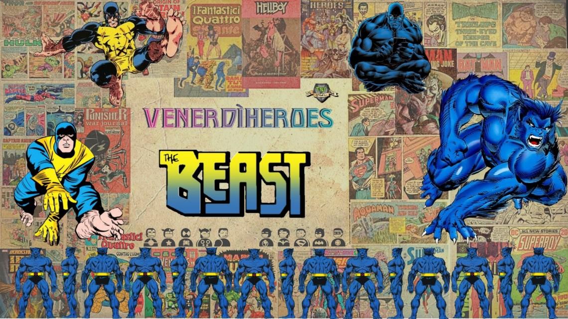 Bestia: perfetto equilibrio mente e corpo