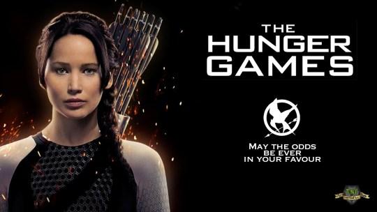 «Felici Hunger Games e possa la fortuna essere sempre a vostro favore!»