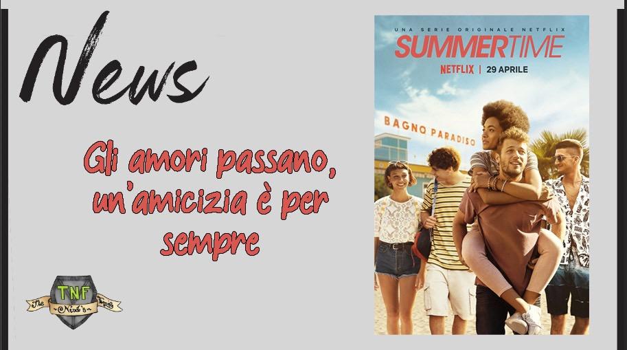 Summertime: un'estate indimenticabile!
