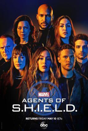 novità giugno - Agent of Shield