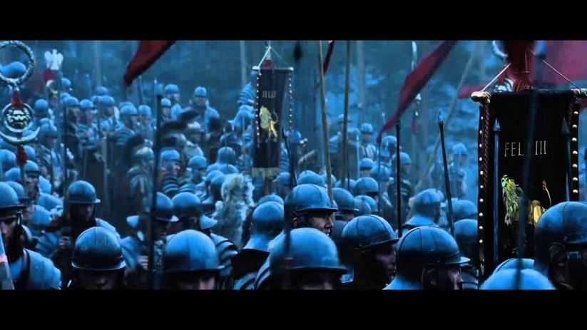 il gladiatore _ movie anniversary