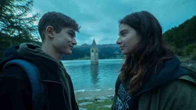 Curon - Daria e Mauro