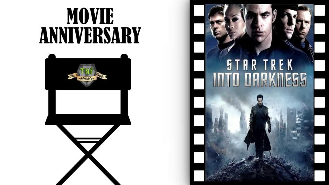 7 anni da Star Trek – Into the Darkness