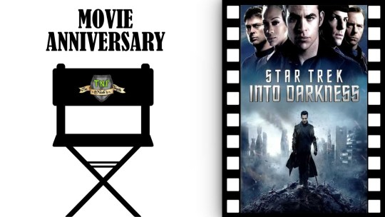 7 anni da Star Trek – Into the Darkness