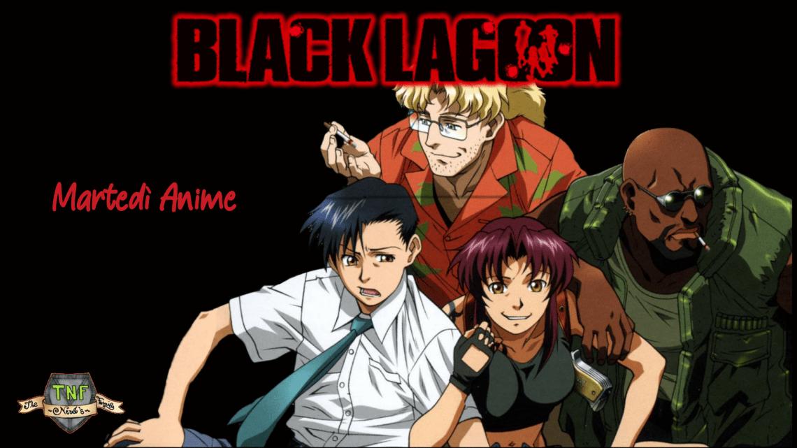 Black Lagoon – i pirati più dissacranti e violenti del Sud-Est Asiatico