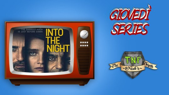 Into the night: scappare dalla luce del sole per salvarsi