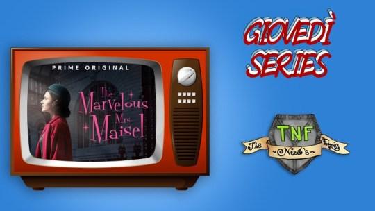 Midge Maisel è ancora fantastica nella seconda stagione?