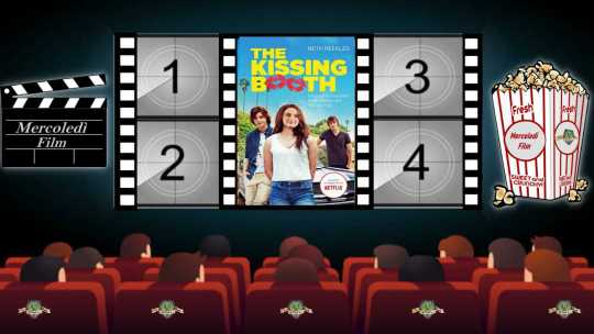 The Kissing Booth – qualcosa in più di un semplice teen movie