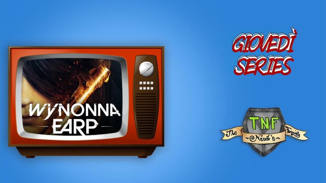 Wynonna Earp: 7 cose da ricordare sulla terza stagione