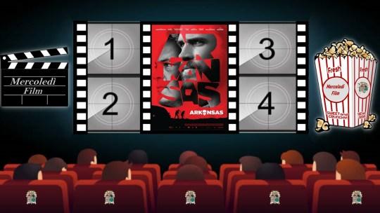 Arkansas, il nuovo film con Liam Hemsworth su Prime Video
