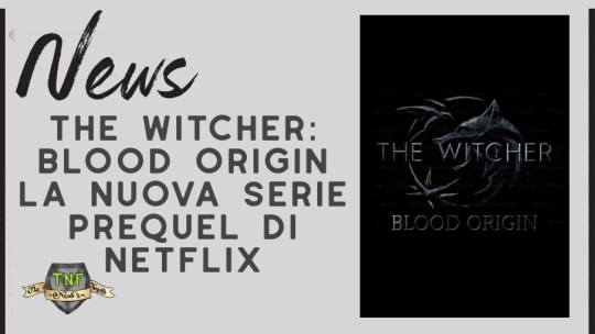 The Witcher: Blood Origin – il prequel potrebbe includere Jason Momoa