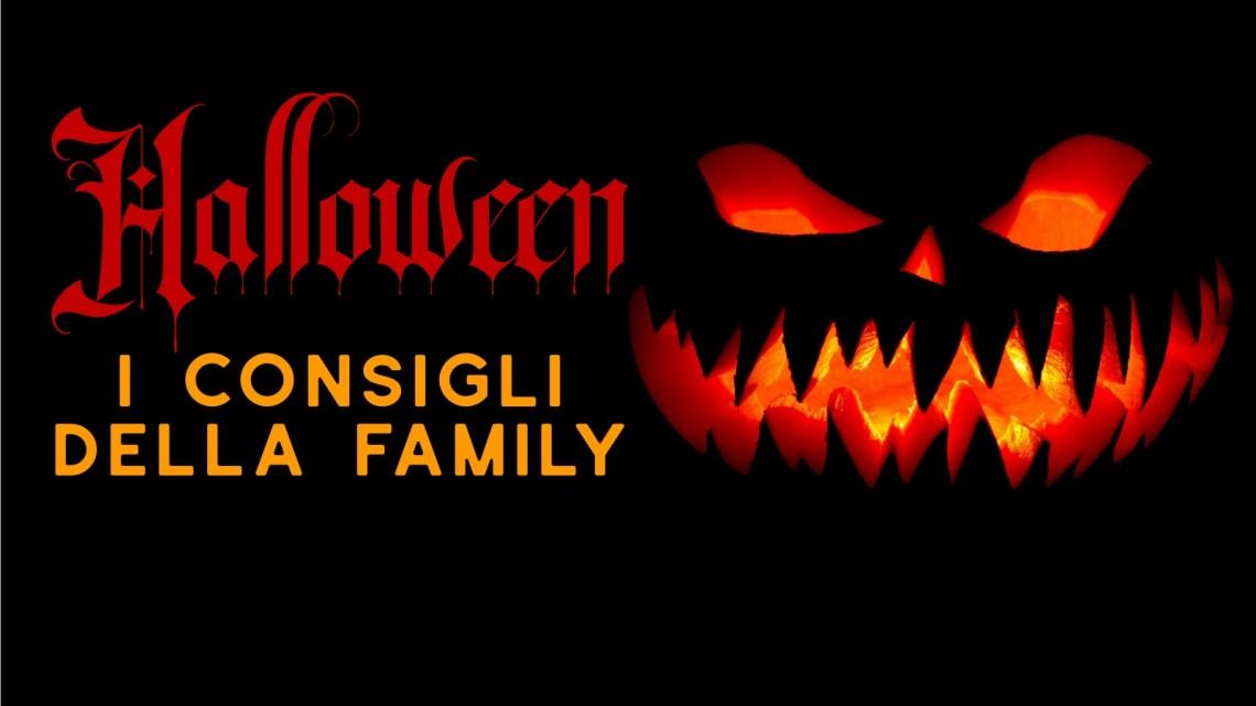 Halloween – dieci film (belli) sulle streghe