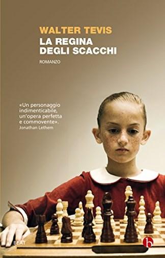 La regina degli scacchi_ libro