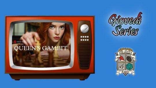 La regina degli scacchi – un capolavoro di Netflix