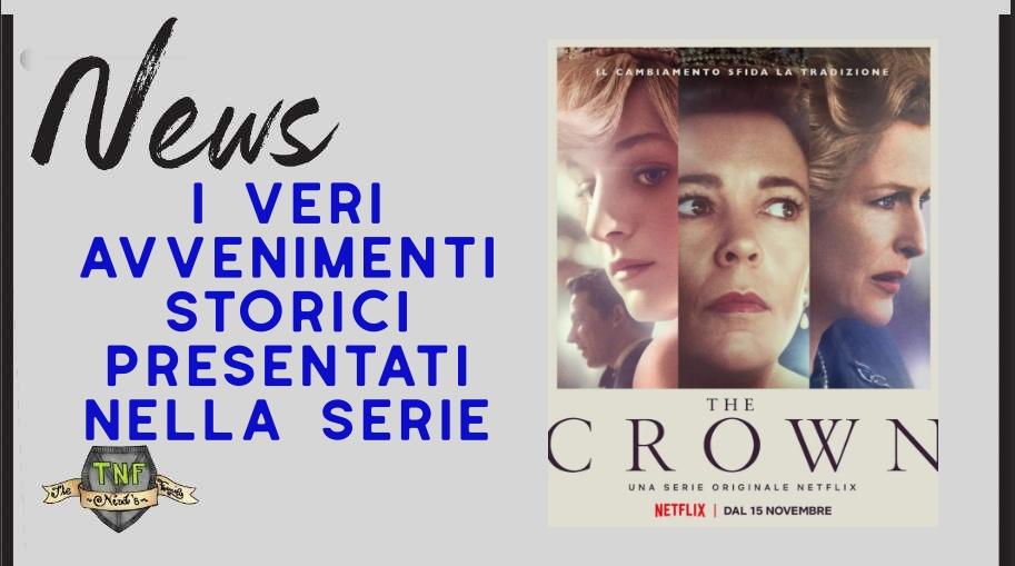 The Crown 4 – il fact checking della nuova stagione