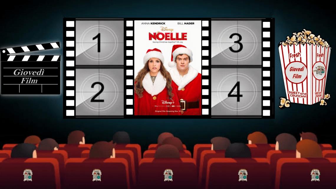 Noelle – Anna Kendrick torna con un nuovo film di Natale
