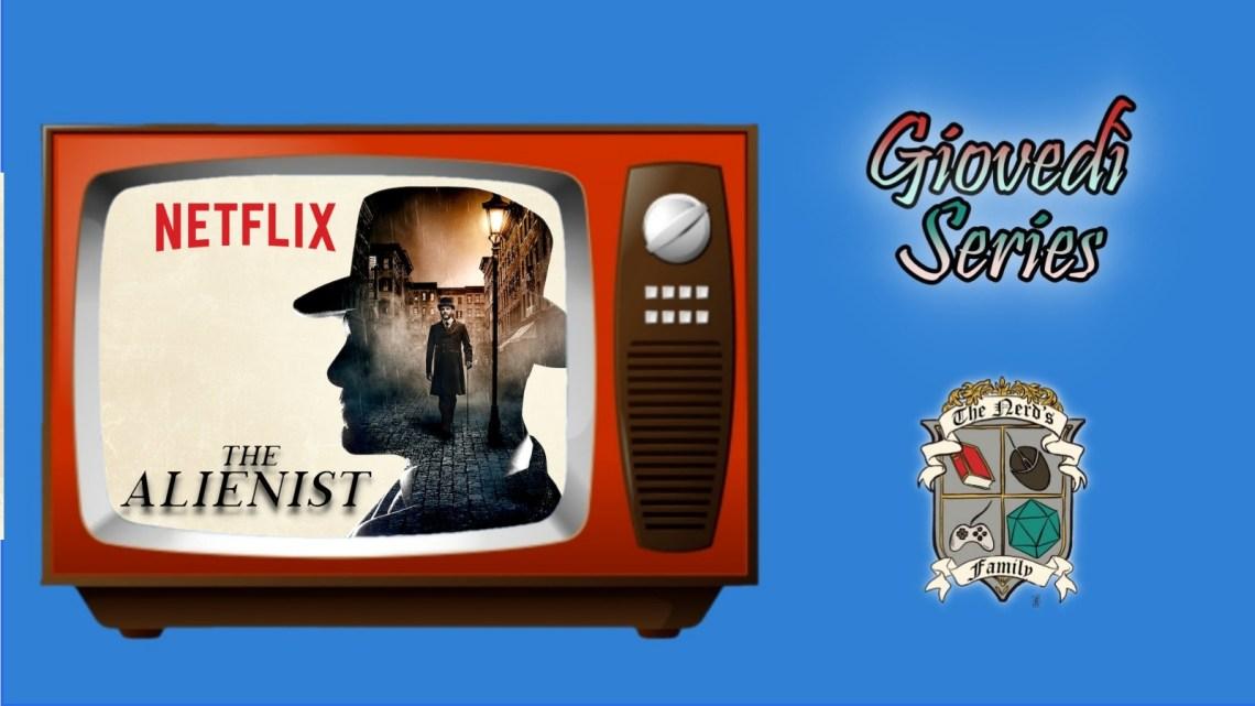 The Alienist – due stagioni must per appassionati di psicologia forense