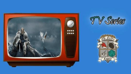 Vikings 6 – il Valhalla aspetta i nostri grandi eroi