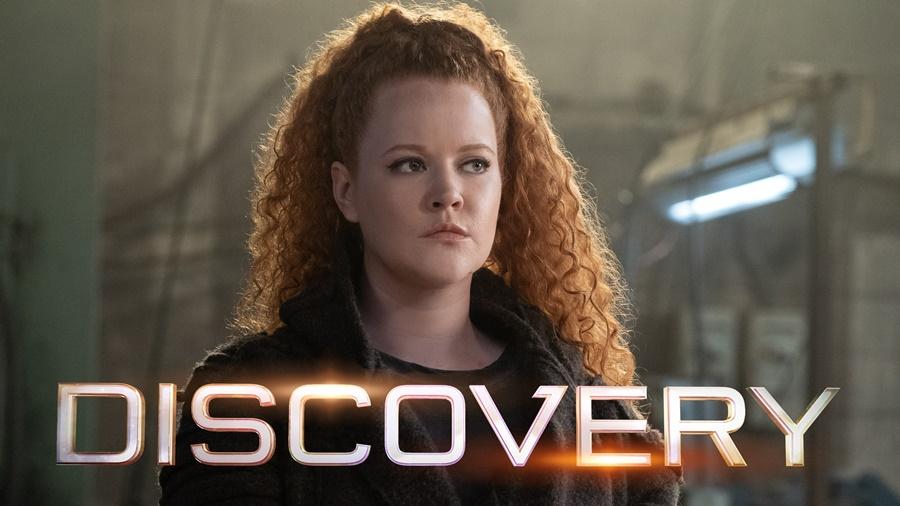 Star Trek Discovery 3