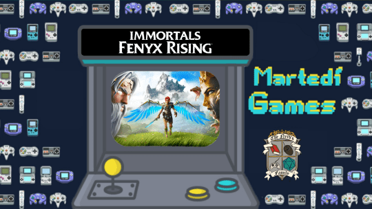 Immortal Fenyx Rising, Grecia e open world!
