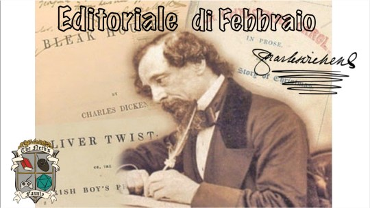 Charles Dickens: romanzi a puntate