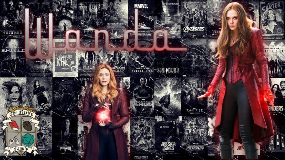 Wanda Maximoff/Scarlet Witch – disperata o malvagia?