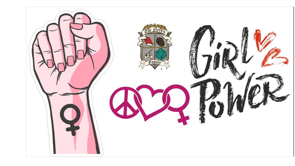 Giornata internazionale dei diritti della donna – i personaggi esemplari del cinema