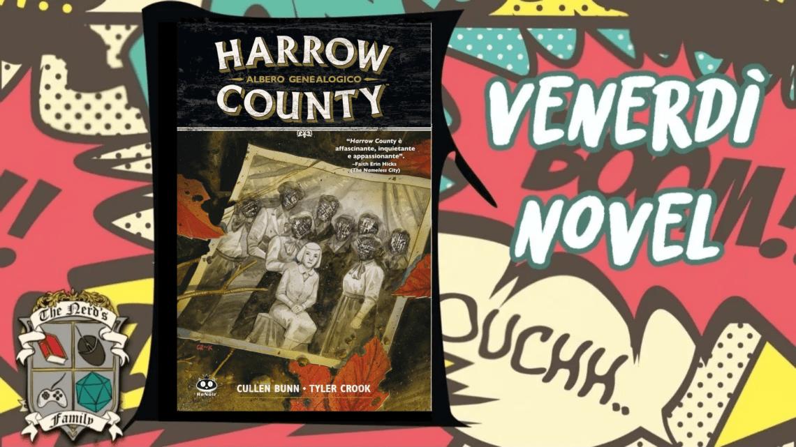Harrow County – Volume 4