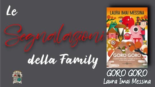 Goro Goro – un albo di fiabe e leggende nipponiche