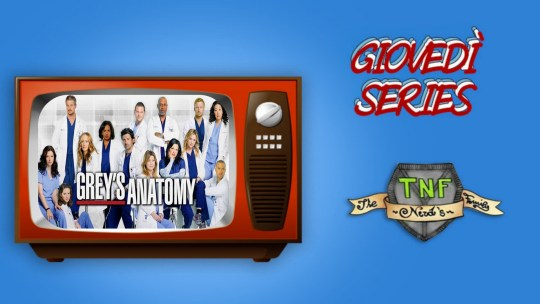 Grey's Anatomy: un medical drama che non stanca