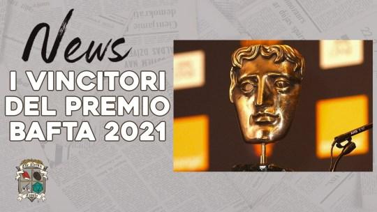 BAFTA 2021 – tutti i vincitori e il trionfo di Nomadland