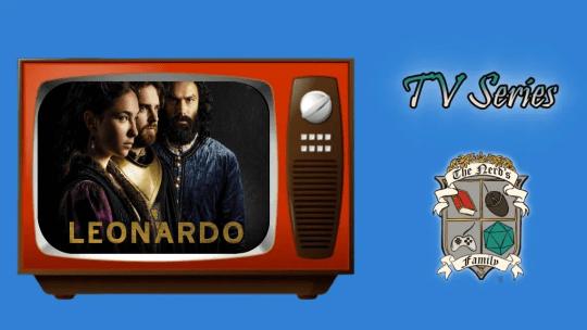 Leonardo, la serie tv con Aidan Turner – da Lo Hobbit al celebre pittore