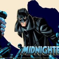 Enter The Midnighter