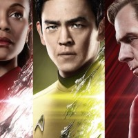 Star Trek Beyond: Be Still My Trekkie Heart