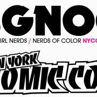 BGNOC Part III: The Nerds Take NYCC