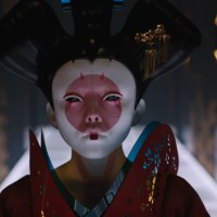 Ghost in the Shell Trailer is Just as Racist as Everything Else This Week