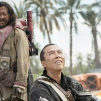 Rogue One Subverts Asian Male Stereotypes -- and That's Important