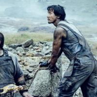 NOC Recaps Into the Badlands: Young, Scrappy, and Hungry
