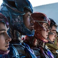 Power Rangers Shows Superhero Genre How Representation is Done