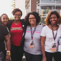 The 3rd Annual Black Girl Nerds of Color Meetup