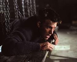 """Ben Affleck as Jack Ryan in """"The Sum of All Fears"""""""