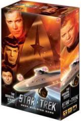 Star Trek Deck Building Game: Original Series
