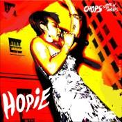 HOPIE by ALEXANDER TARAMPI