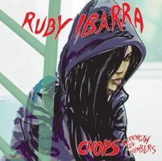 RUBY IBARRA by ALEXANDER TARAMPI