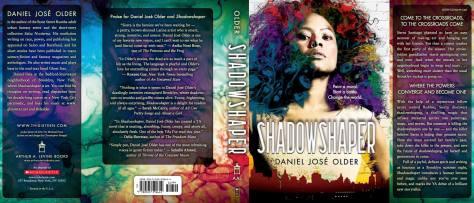 shadowshaper cover