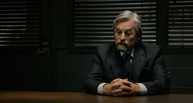 Michael Douglas as the original Ant-Man, Hank Pym, was fantastic. He, like Rudd, recognized the absurdity of the film and owned it. Just the right amount of father figure and take no mess genius.