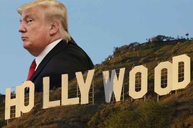 trump-hollywood
